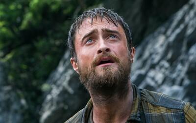 Po survival thrilleru Jungle si už Daniela Radcliffa nikdy nespletete s Harry Potterem. Nový trailer vás o tom jednoznačně přesvědčí