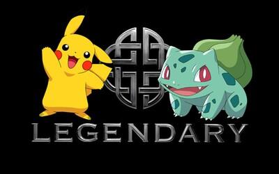 Po úspěchu Pokémon Go chystá studio zodpovědné za Jurassic World a Warcraft hraný celovečerák o Pokémonech