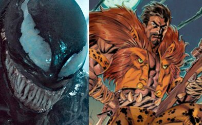 Po Venomovi dostatne svoj film ďalší Spider-Manov záporák. Scenár pre Kraven the Hunter napíše autor akčňáku The Equalizer