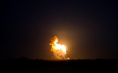 Po výbuchu v Rusku vypadli senzory monitorujúce radiáciu