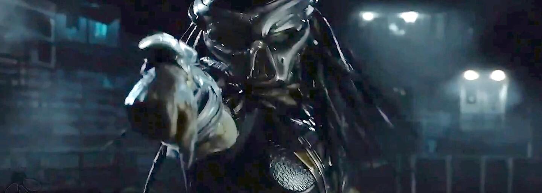 Po zuby ozbrojení a geneticky vylepšení Predátori sa snažia podmaniť si našu planétu. Nový trailer ponúka akčnú nálož