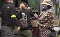 Počas akcie NAKA proti Plačkovej a spol. vraj zadržali niekoľko kilogramov drog