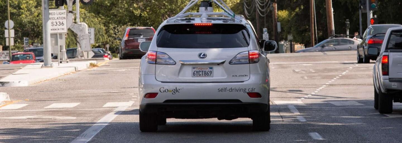 Počas leta budú prototypy vozidiel s autopilotom od Googlu testované v kalifornských uliciach