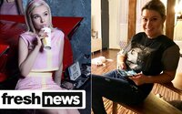 Počas posledného týždňa prekvapili youtuberi a Janette Drapáková odkazom pre Rytmusa