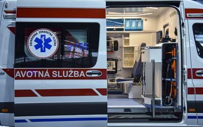 Počas Silvestra a prvých hodín nového roka mali záchranári na celom Slovensku 1770 zásahov
