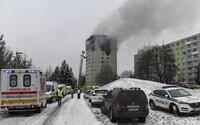 Počet ľudí, ktorí prišli pri výbuchu plynu o život, stúpol na 7. Panelák nespĺňal bezpečnostné predpisy, už pred dvoma rokmi