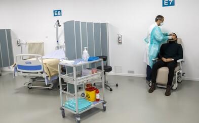 Počet nakazených koronavírusom na Slovensku sa zvýšil na 58. Informuje o tom vládny web