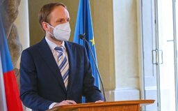 Počet ruských pracovníků na ambasádě bude stejný jako těch českých v Moskvě, vzkázalo Rusko