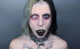 Pochmurný raper Ghostemane se na novém albu Anti-Icon vypořádává se závislostí a smrtí svého otce (Recenze)