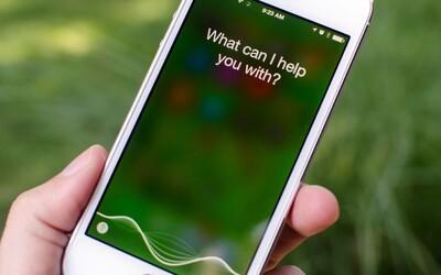 Počítače od Applu se dočkají virtuálního asistenta Siri. Aktualizace se ale prý dočkáme až na podzim