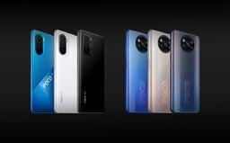 POCO predstavil najlepšie vybavený smartfón za menej ako 200 eur. Výbavou predbieha dvojnásobne drahších konkurentov