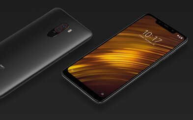 Pocophone F1 od Xiaomi prináša závratný výkon vlajkových lodí za zlomok ceny
