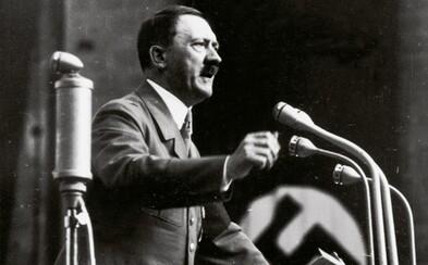 Počuli ste už hlas Adolfa Hitlera v súkromí? Fínsky zvukár neváhal a jeho rozhovor si zaznamenal