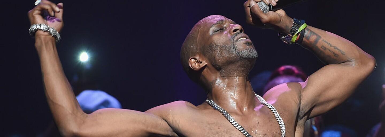 Poslouchej posmrtné album legendárního DMXe. Hostují JAY-Z, Snoop Dogg i Lil Wayne