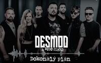 Počúvaj prvú skladbu Desmodu 2 bez Kulyho s Robom Šimkom