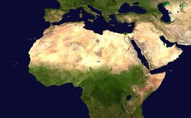 Pod Európou sa nachádza stratený kontinent. Takto vyzeral pred 140 miliónmi rokov