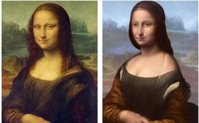 Pod Monou Lisou sa vraj nachádza iná žena! Francúzsky vedec po 10 rokoch výskumu prišiel so senzačným tvrdením