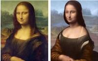 Pod Monou Lisou se prý nachází jiná žena! Francouzský vědec po 10 letech výzkumu přišel se senzačním tvrzením