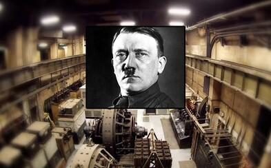 Pod newyorským Grand Central Terminal sa ukrýva stredisko, ktoré chcel sabotovať samotný Hitler. Jeho kolaps mohol otočiť vývoj druhej svetovej vojny
