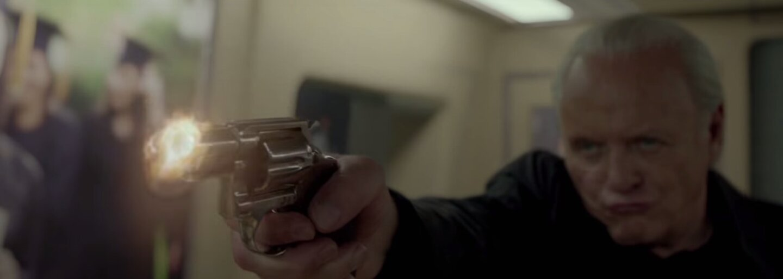 Podarí sa Anthonymu Hopkinsovi v snímke Solace vypátrať psychopatického Colina Farrella?