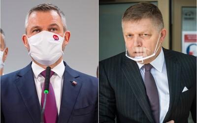 Podarí sa Ficovi a Pellegrinimu zorganizovať predčasné voľby? Prezidentke odovzdali skoro 600 000 podpisov za referendum