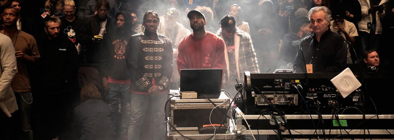 Podarilo sa Kanyemu naplniť nedokončeným albumom T.L.O.P. a kolekciou Season 3 vysoké očakávania? (Recenzia)
