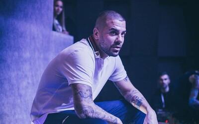 Podcast: Jak vzniklo Ektorovo rapové jméno a proč Rytmus až teď vydal svůj 4 roky starý klip?