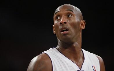 Podcast: Kobe Bryant a jeho životní příběh. Proč smrt basketbalové legendy zasáhla celý svět?