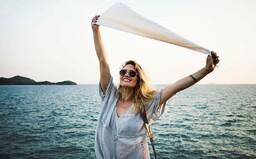 Podcast: Zapomeň na vztah. Proč je super být single a užívat si svobodu?