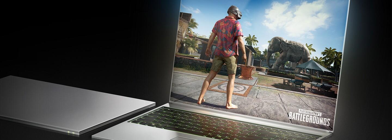 Pozreli sme sa na revolučný Max-Q. Ako sa hrajú hry na výkonných notebookoch s extrémne tenkým telom?