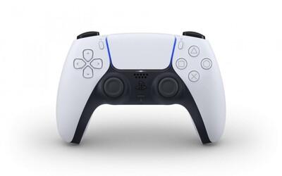 Podívej se, jak vypadá nový ovladač k PlayStationu 5. Sony slibuje lepší zážitek ze hry i větší výdrž baterie