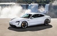 Podľa Američanov je Porsche Taycan najmenej efektívnym elektromobilom na svete