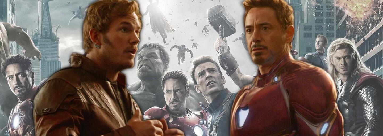 Podľa čoho si Marvel vyberá hercov a čo môžeme očakávať od dimenzie Quantum Realm?