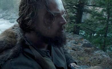 Podľa DiCapria bude The Revenant jedným z najunikátnejších filmových zážitkov modernej doby