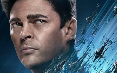 Podľa Karla Urbana sa Star Trek 4 môže začať nakrúcať už budúci rok. Bude pri tom aj Tarantino?