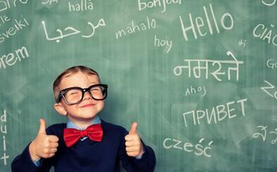 Podle odborníků na světě existuje kolem 7832 jazyků, přičemž každý týden dva zaniknou a objeví se dva až tři nové