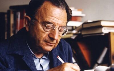 Podľa psychoanalytika Ericha Fromma je človek a jeho vedomie prírodnou anomáliou, ktorá by nemala existovať