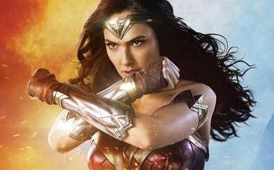 """Podľa režisérky Patty Jenkins nás vo Wonder Woman 2 čaká niekoľko veľkých prekvapení. """"Bude to úplne iný film,"""" sľubuje režisérka"""