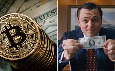 Podľa skutočného Vlka z Wall Street je Bitcoin súčasťou obrovského podvodu. Miliardár Jordan Belfort kryptomene nedôveruje