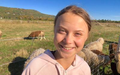 Podľa tipérov získa Greta Thunberg Nobelovu cenu za mier, experti však váhajú