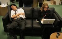 Podle irských vědců by si měli zaměstnanci každé pondělí v práci zdřímnout. Pouhých 20 minut dokáže s výkonností člověka udělat divy