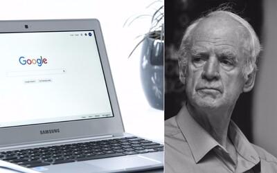 Podle kanadského filozofa Charlese Taylora nám moderní technologie berou svobodu, kterou můžeme znovu objevit v tradicích