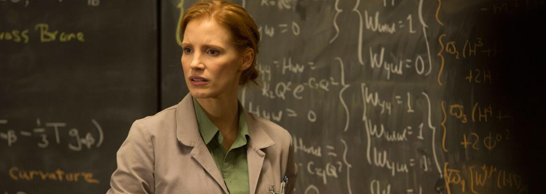 Podmanivá Jessica Chastain si v dráme Molly's Game zahrá šéfku siete pokerových herní. O réžiu sa postará scenárista The Social Network