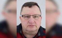 Podnikatel, který zmizel v pražské Sapě, se našel