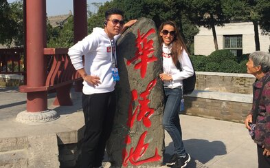 Podnikateľka v Číne Danka: Ako multilingvistka som sa na Slovensku zamestnať nedokázala. Dnes pomáham Slovákom uplatniť sa v Ázii (Rozhovor)