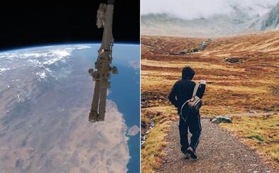Podporovateľov teórie o plochej Zemi by vraj mala zničiť nová reality show. Keď existuje koniec Zeme, nech ho nájdu!