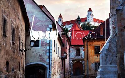 Podprsenková Bratislava nebo medvědí Berlín. Povedené slovní hříčky pozměnily názvy světových velkoměst