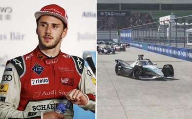 Podvodník roka? Profesionálny pretekár sa vo virtuálnych pretekoch vymenil s eSports jazdcom. Dostal pokutu 10 000 eur