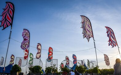 Pohoda Festival 2018 prináša na pódiá The Chemical Brothers, St. Vincent či BadBadNotGood