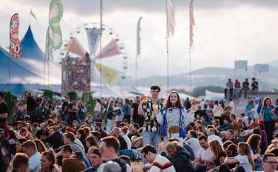 Pohoda patrí medzi 10 festivalov s najlepším line-upom v Európe